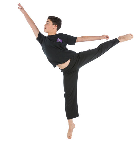 dance classes for boys in Miami